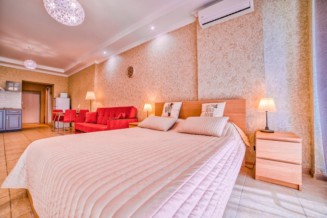 Квартира №2А в ЖК Валенсия 18