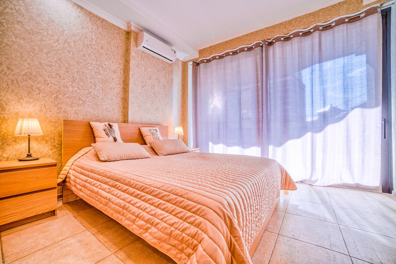 Квартира №2А в ЖК Валенсия 1