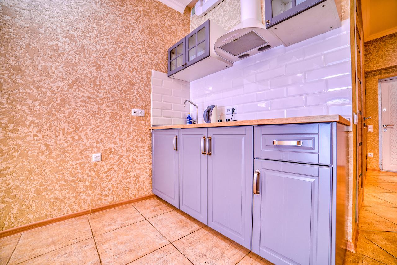 Квартира №2А в ЖК Валенсия 13