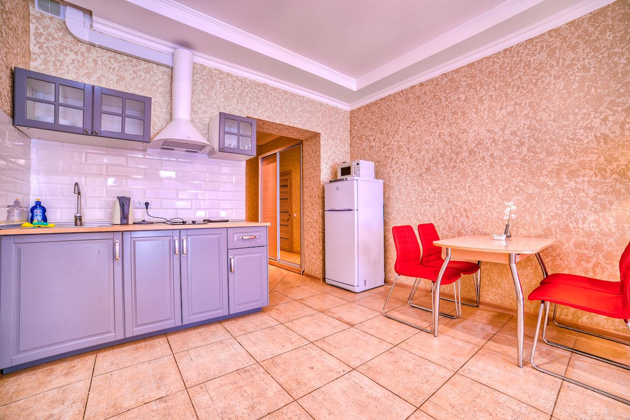 Квартира №2А в ЖК Валенсия 14