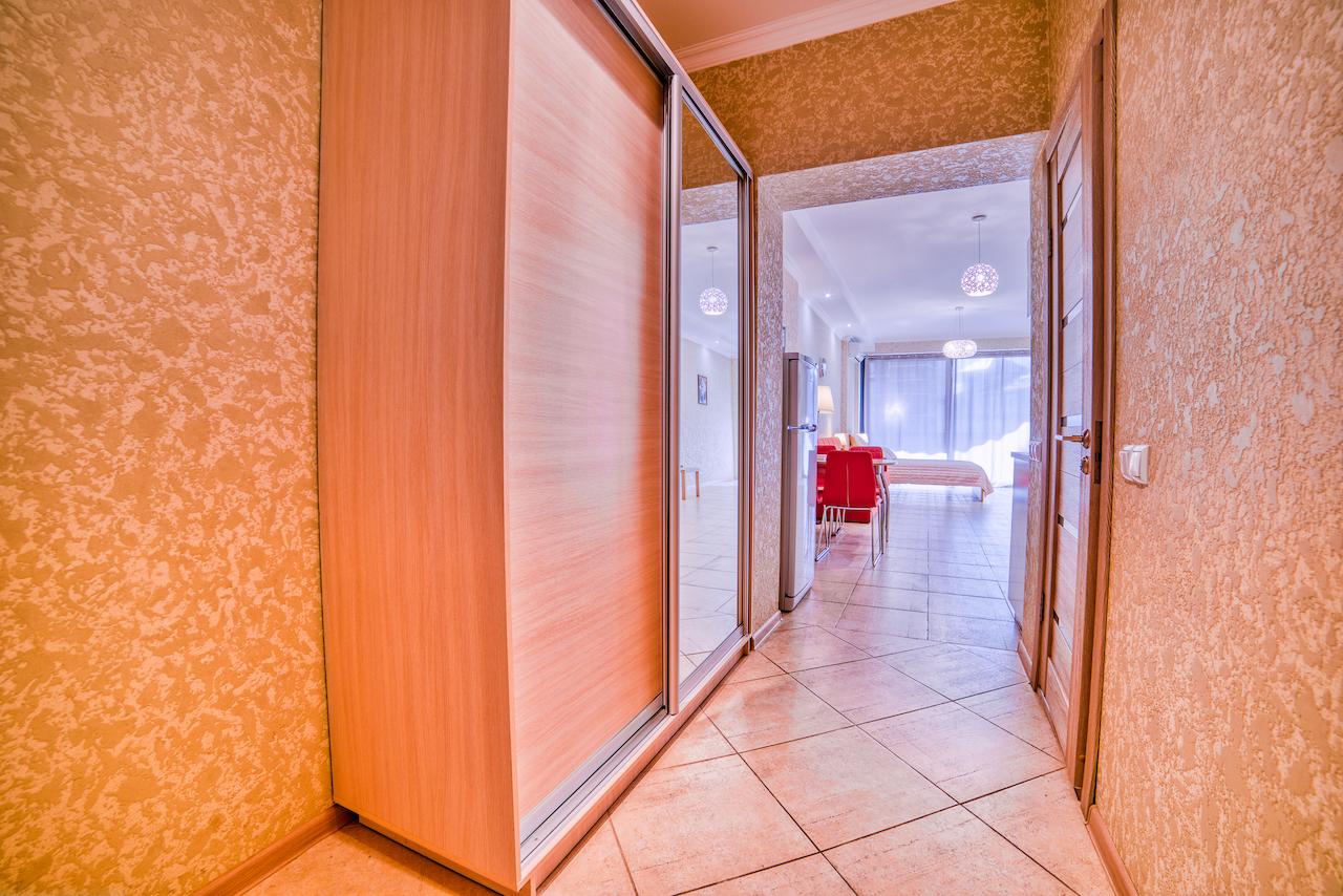 Квартира №2А в ЖК Валенсия 15
