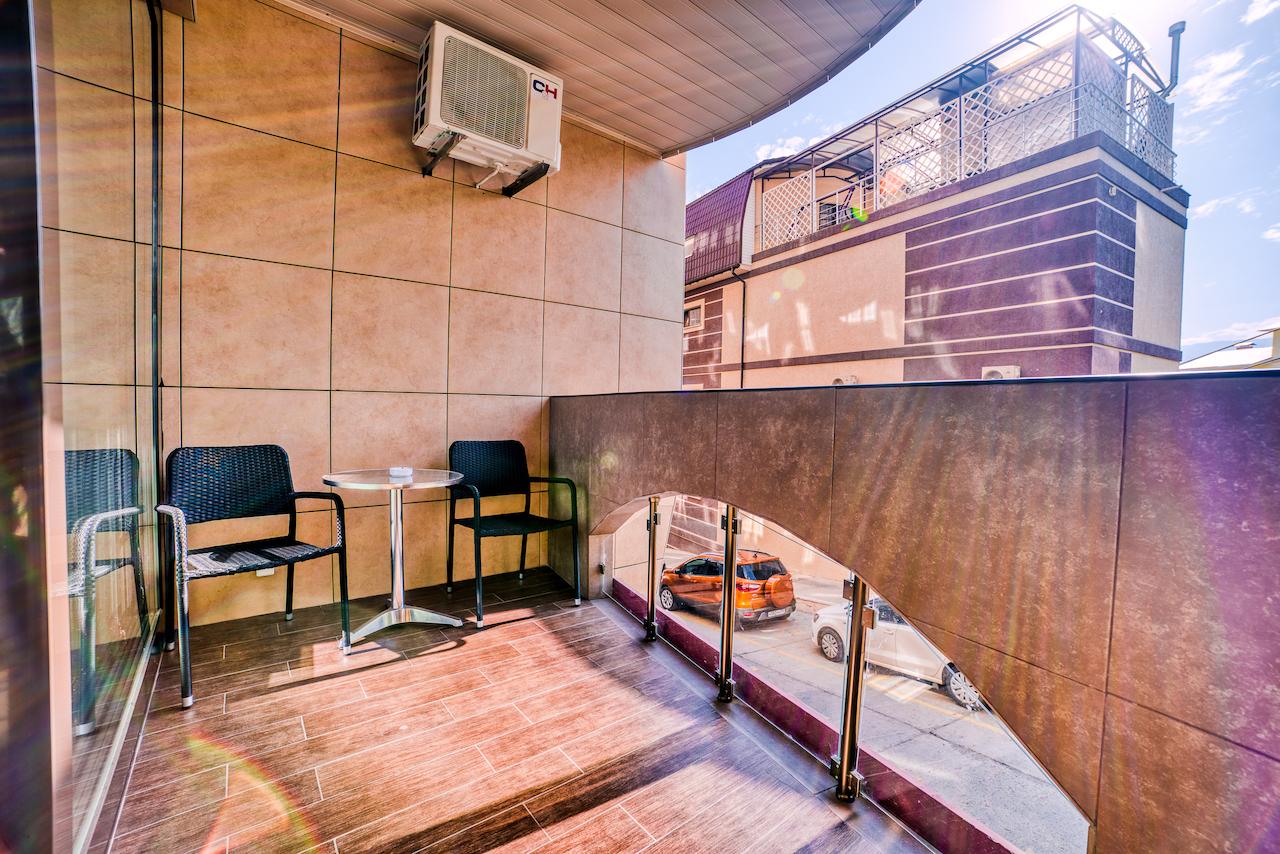 Квартира №2А в ЖК Валенсия 4