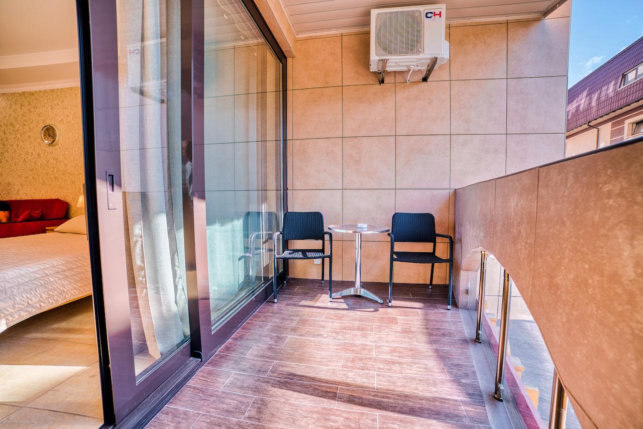 Квартира №2А в ЖК Валенсия 5