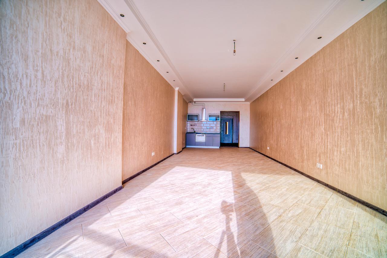 Квартира №25 в ЖК Валенсия 4