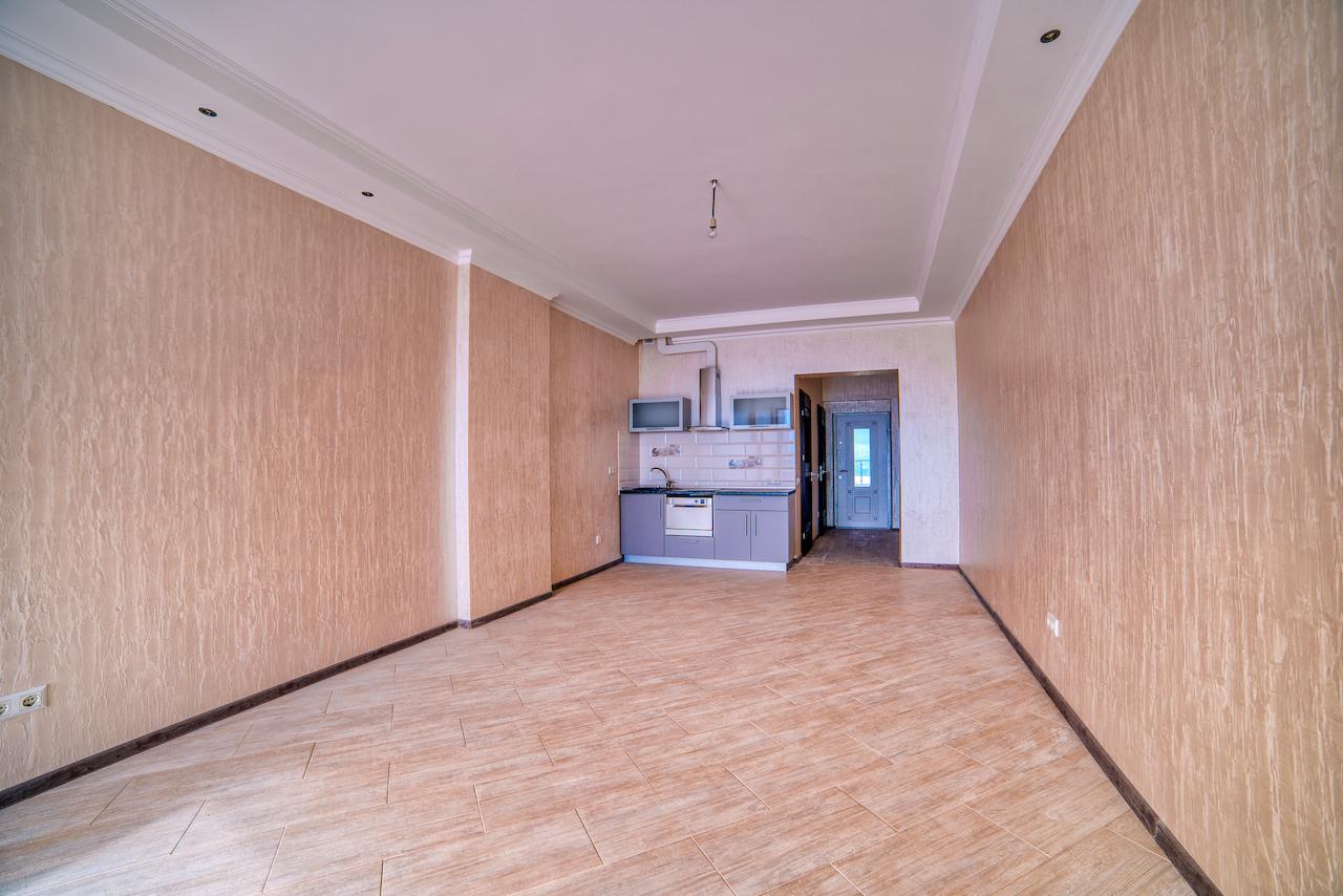 Квартира №25 в ЖК Валенсия 7