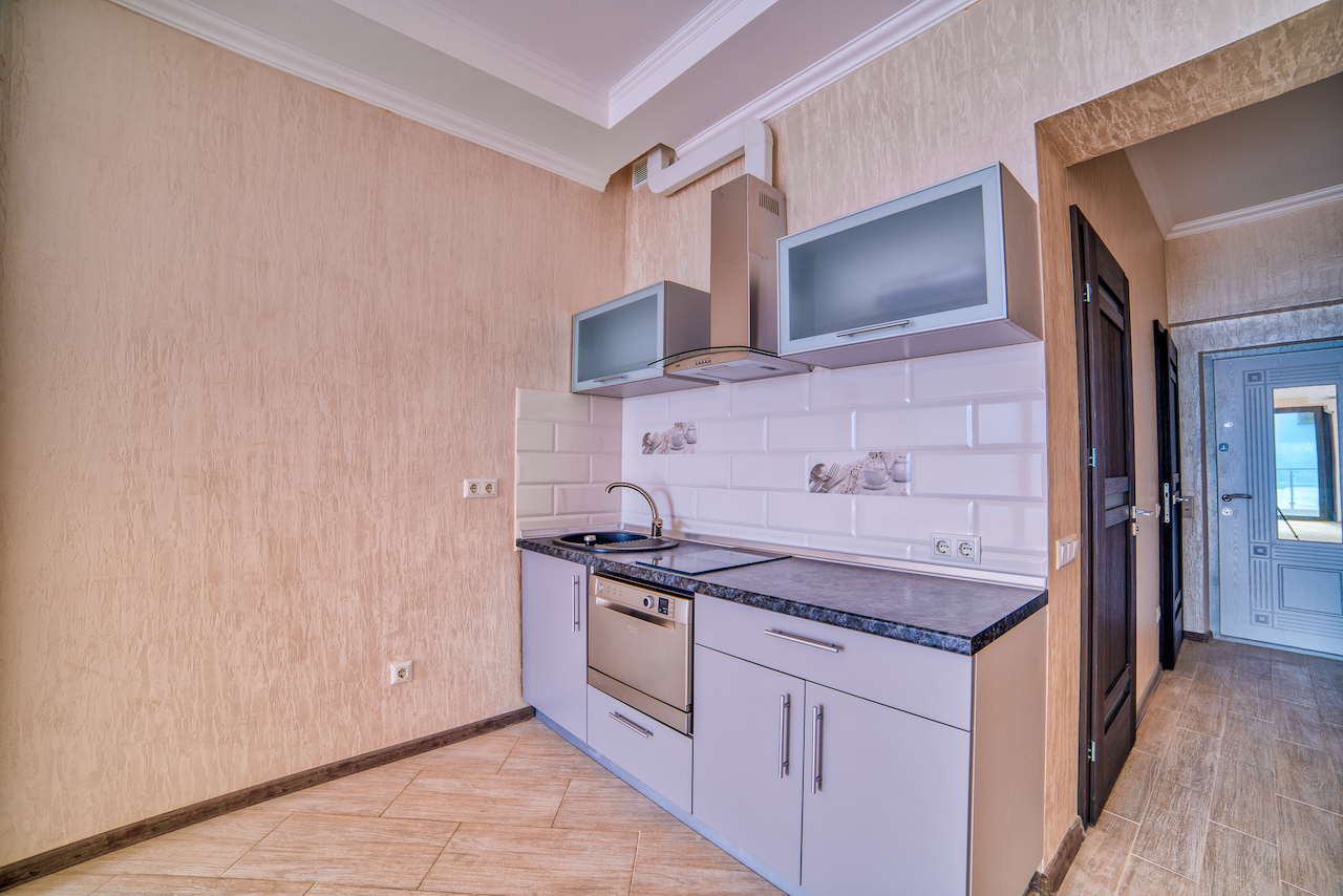 Квартира №25 в ЖК Валенсия 8