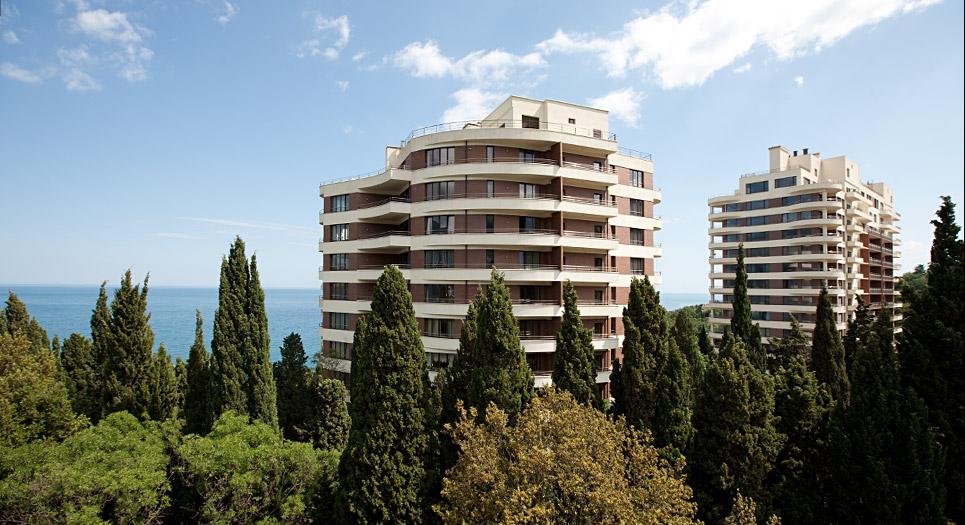 Квартира с панорамный видом в ЖК Омега 8