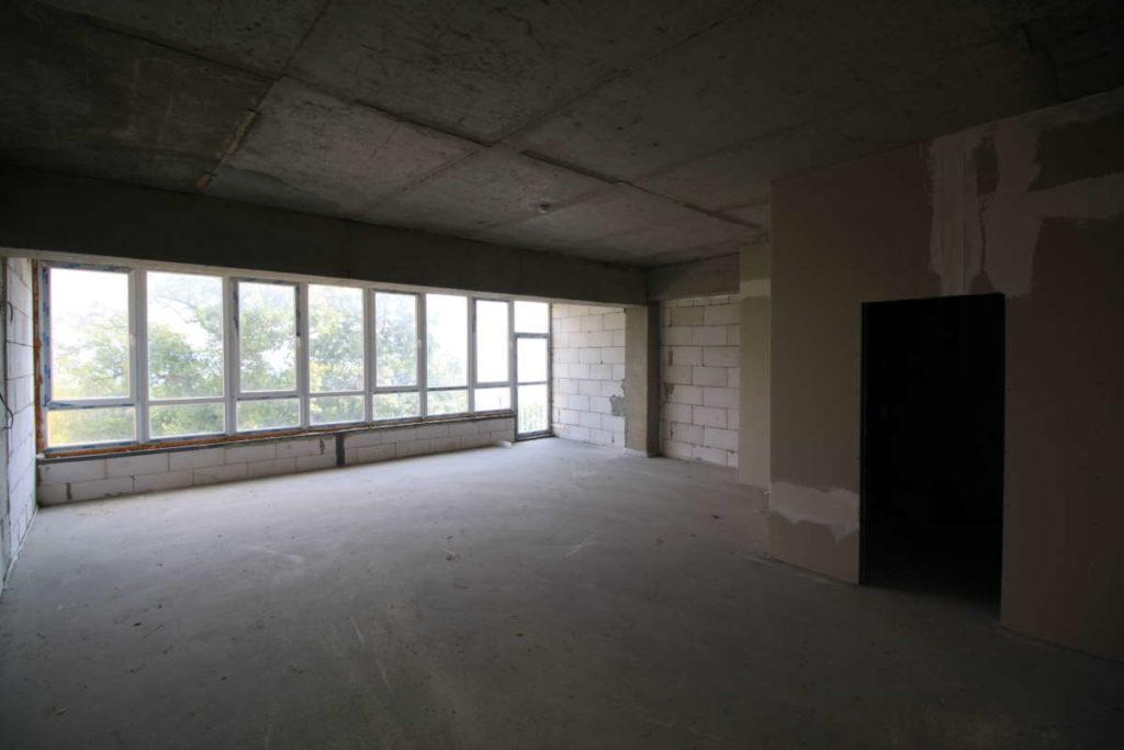 Апартаменты №12 в ЖК Ай-Даниль 7