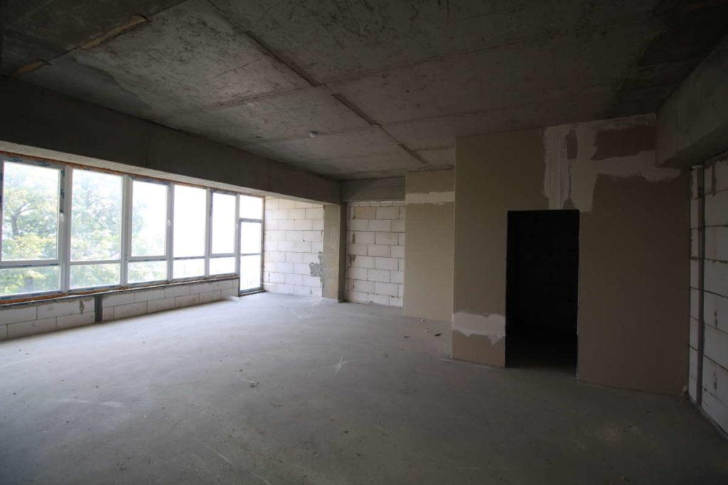 Апартаменты №12 в ЖК Ай-Даниль 8