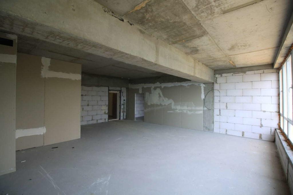 Апартаменты №12 в ЖК Ай-Даниль 10