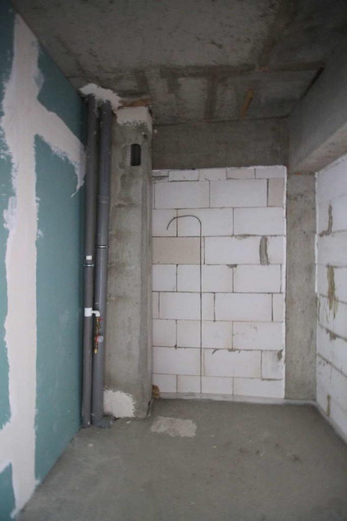 Апартаменты №12 в ЖК Ай-Даниль 13