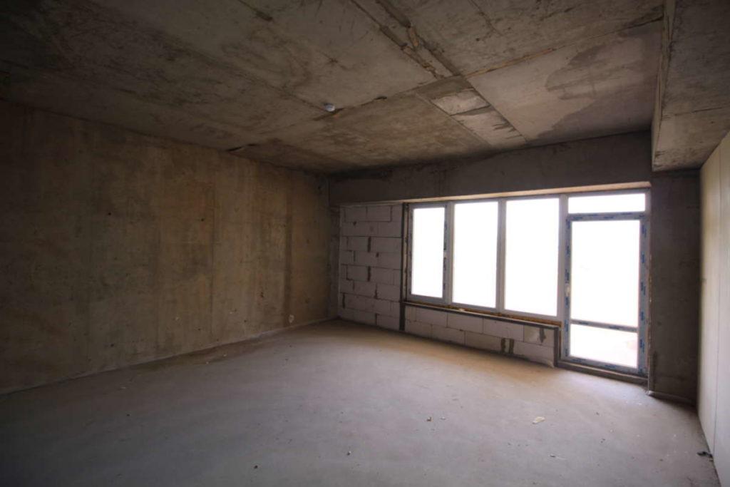 Апартаменты №12 в ЖК Ай-Даниль 2