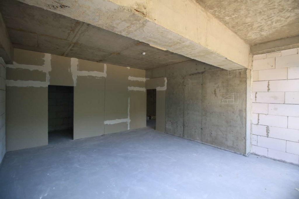 Апартаменты №17 в ЖК Ай-Даниль 5