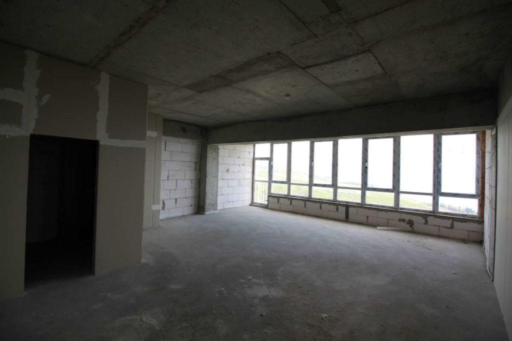 Апартаменты №23 в ЖК Ай-Даниль 8