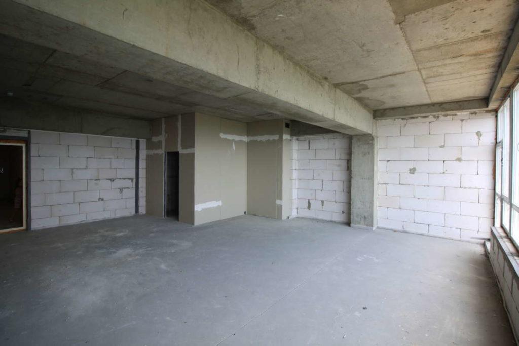 Апартаменты №23 в ЖК Ай-Даниль 9