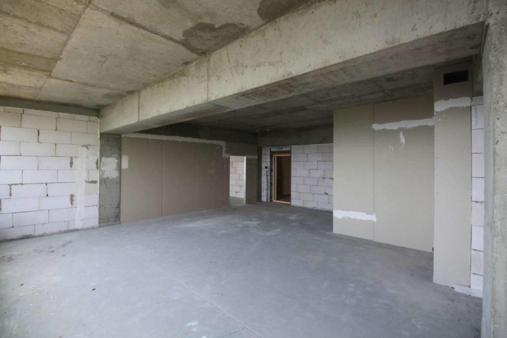 Апартаменты №23 в ЖК Ай-Даниль 10