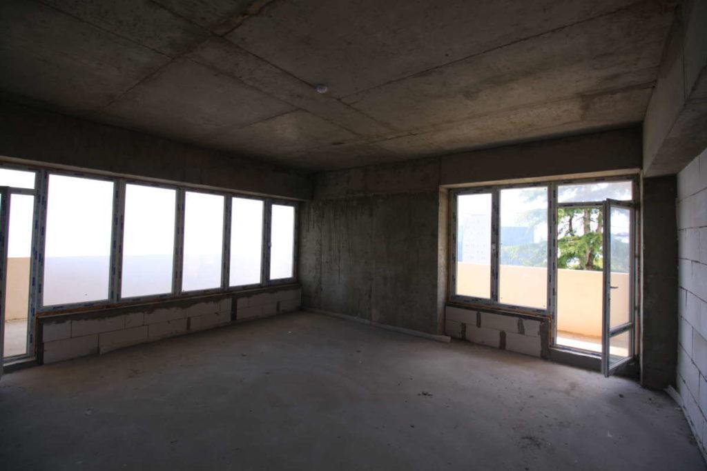 Апартаменты №23 в ЖК Ай-Даниль 2