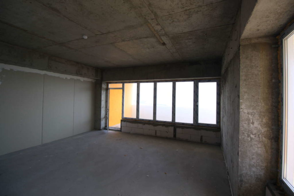 Апартаменты №23 в ЖК Ай-Даниль 7
