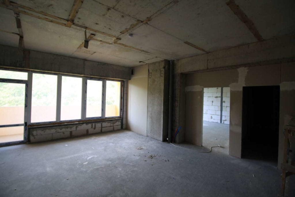 Апартаменты №49 в ЖК Ай-Даниль 5