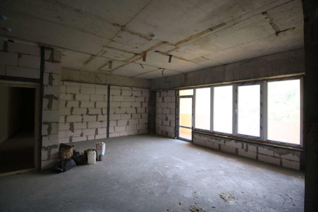 Апартаменты №49 в ЖК Ай-Даниль 6