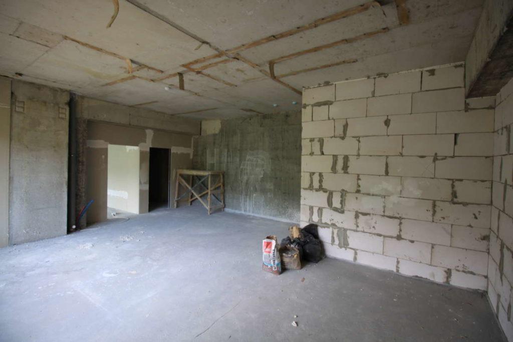 Апартаменты №49 в ЖК Ай-Даниль 7