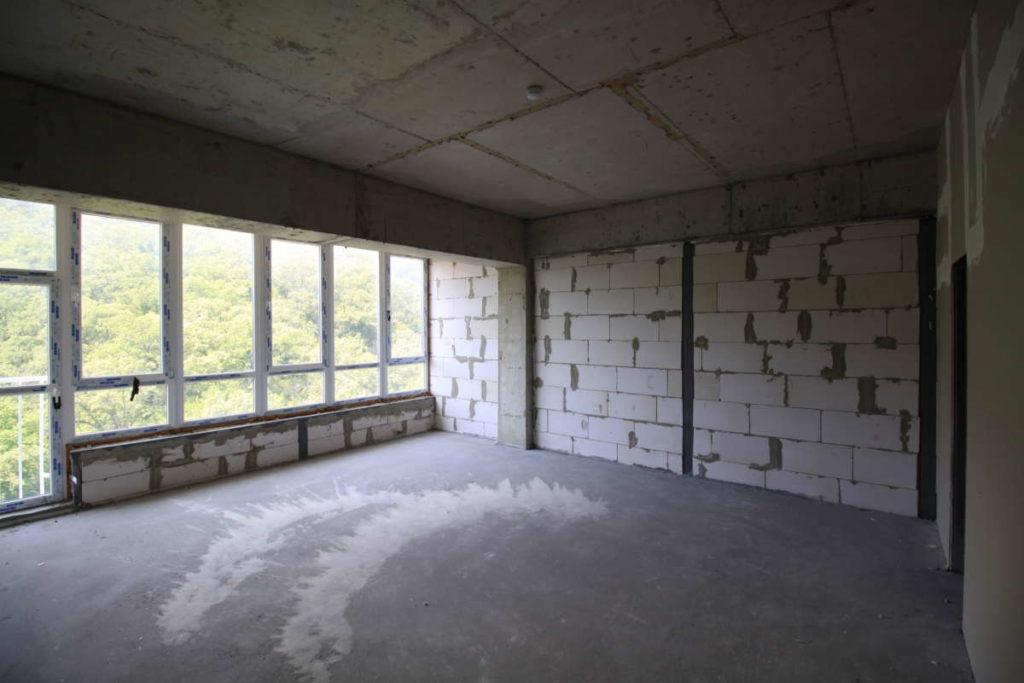 Апартаменты №49 в ЖК Ай-Даниль 2