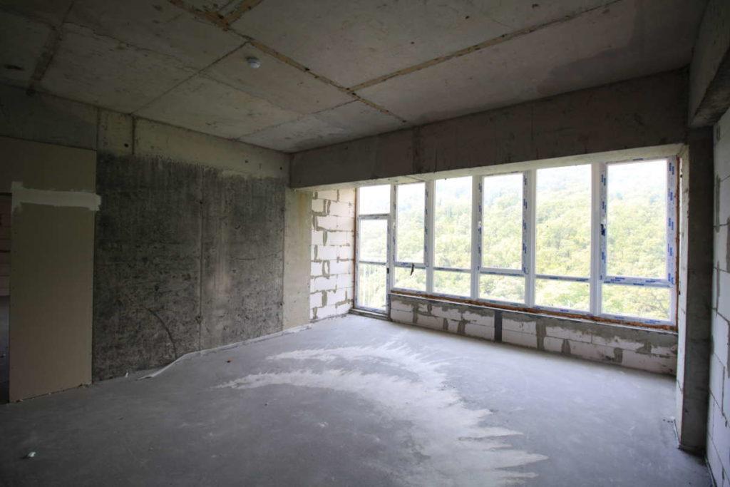 Апартаменты №49 в ЖК Ай-Даниль 3