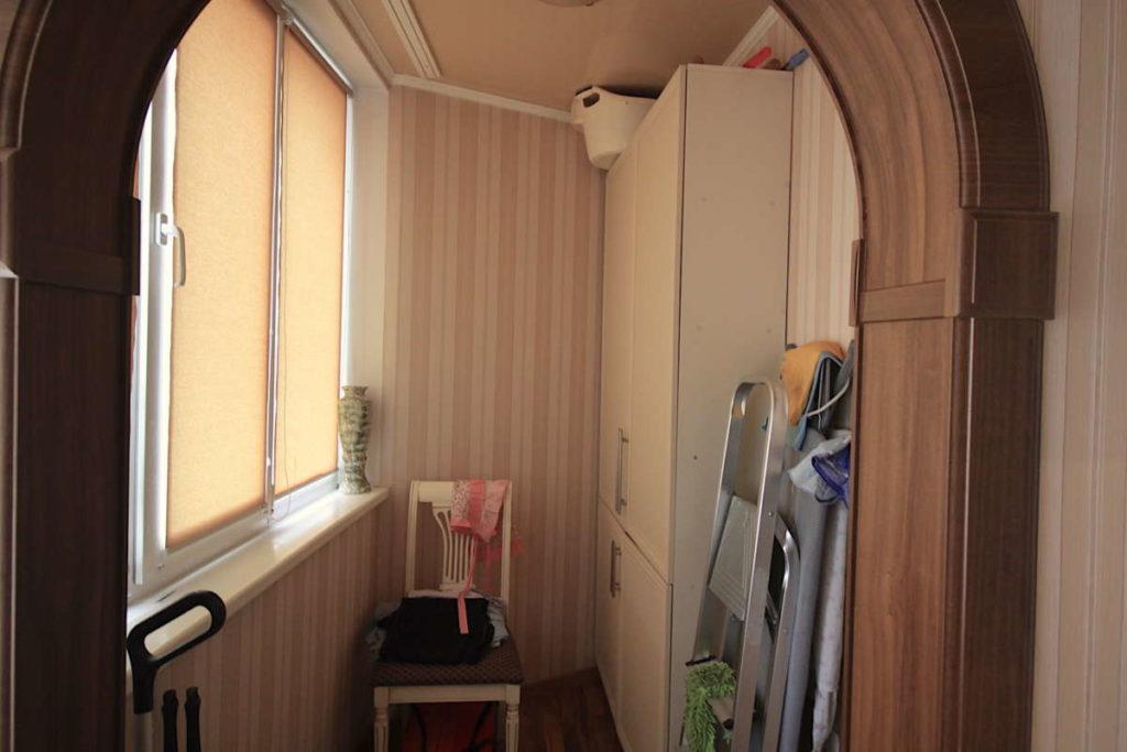 Трех комнатная квартира с ремонтом в жилом районе 10