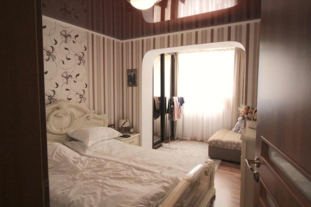 Трех комнатная квартира с ремонтом в жилом районе 3