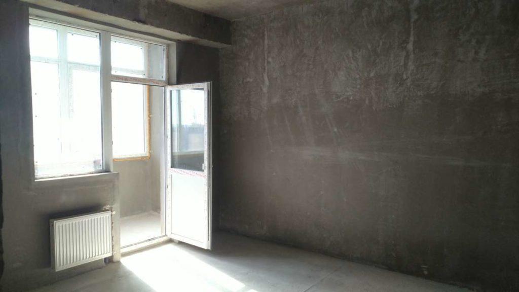 Квартира №5 в ЖК Московский 3