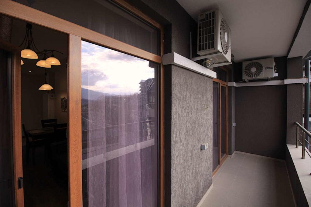 Квартира с ремонтом в ЖК Долине Гор 13