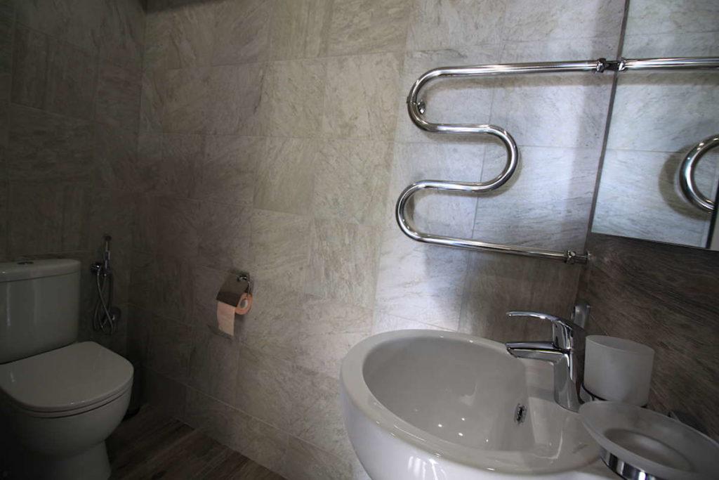 Дизайнерский дом в Ялте с коммерцией 14