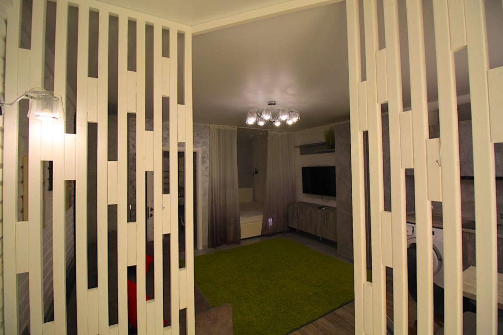 Дизайнерский дом в Ялте с коммерцией 15