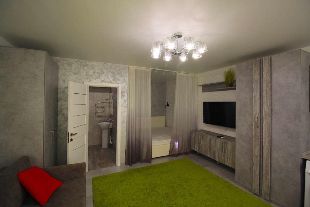 Дизайнерский дом в Ялте с коммерцией 16