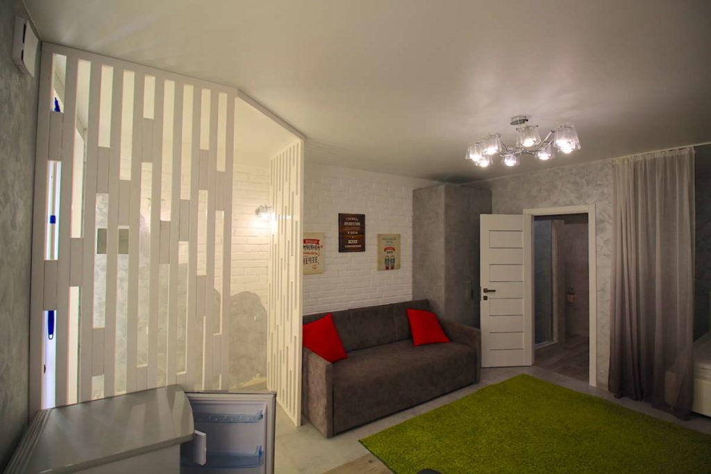 Дизайнерский дом в Ялте с коммерцией 17