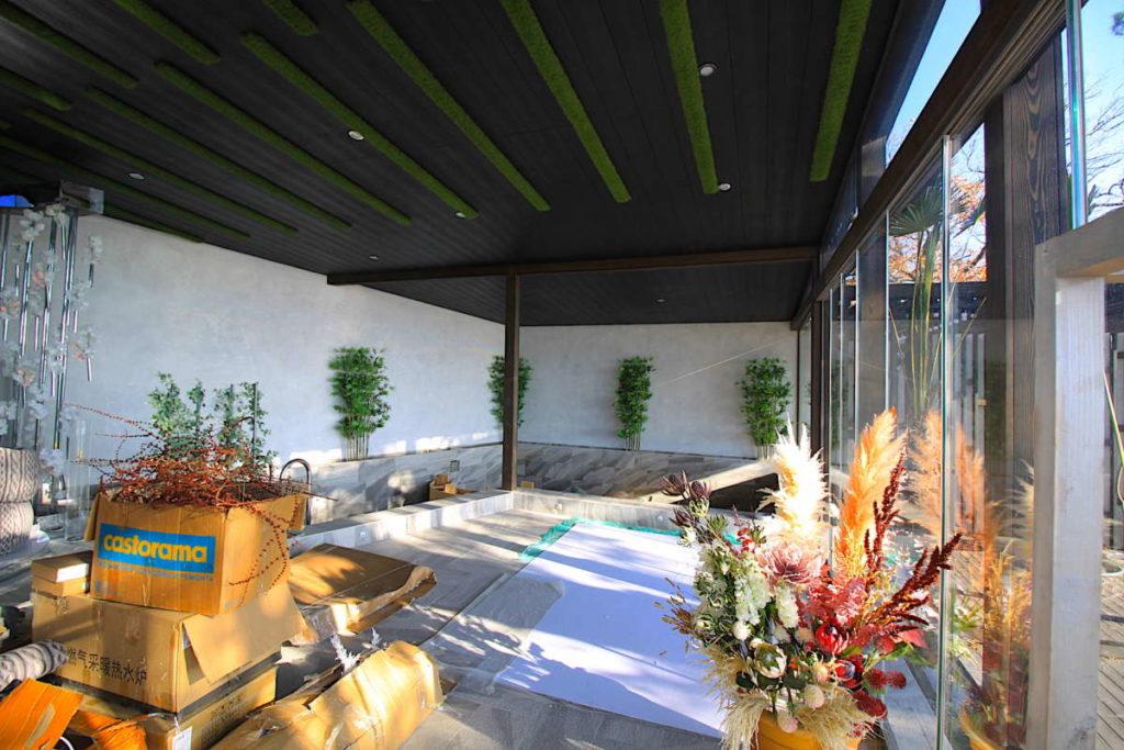 Дизайнерский дом в Ялте с коммерцией 29