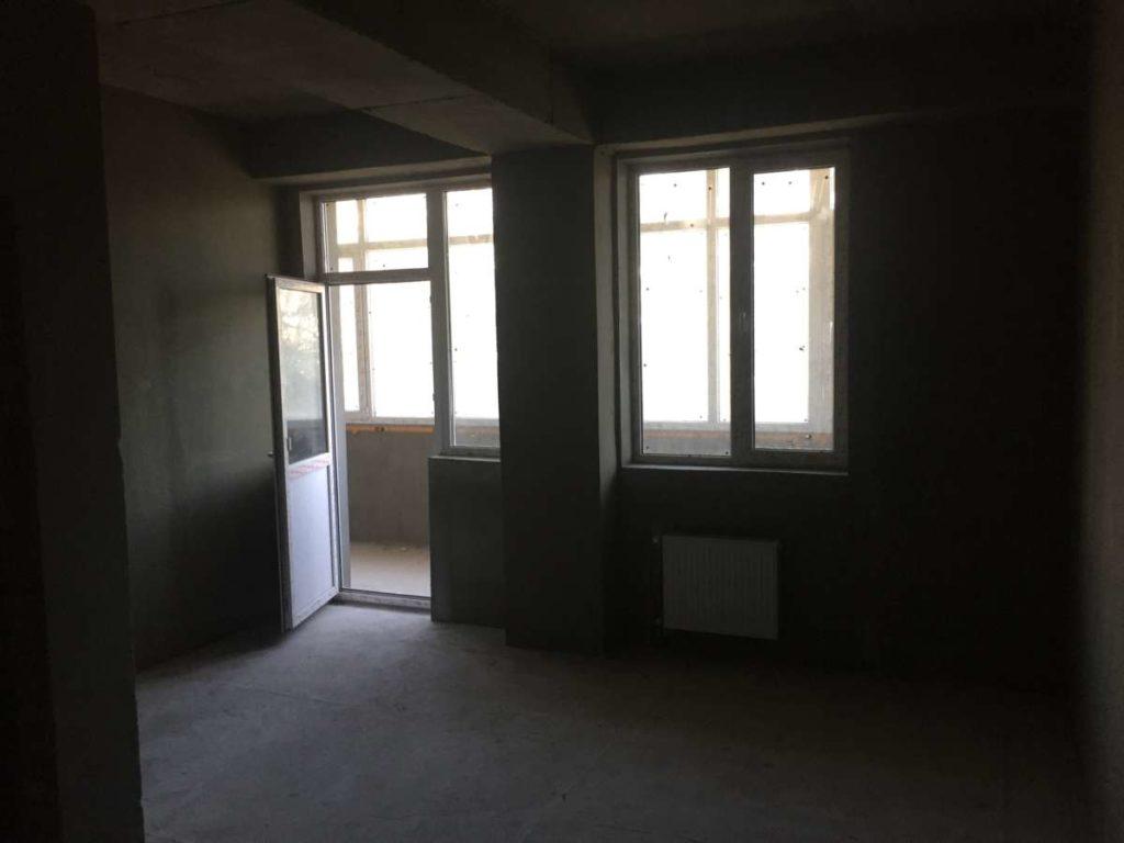 Квартира №33 в ЖК Московский 4