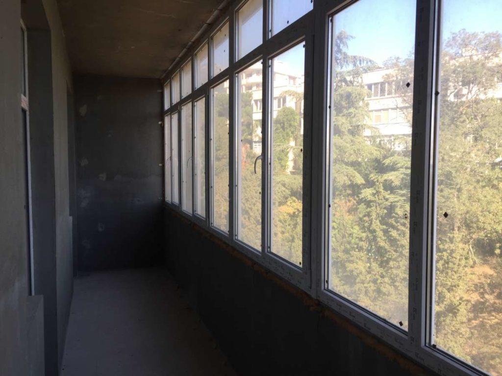 Квартира №33 в ЖК Московский 1