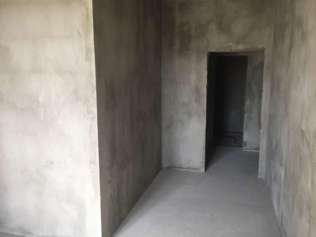 Квартира №5 в ЖК Московский 6