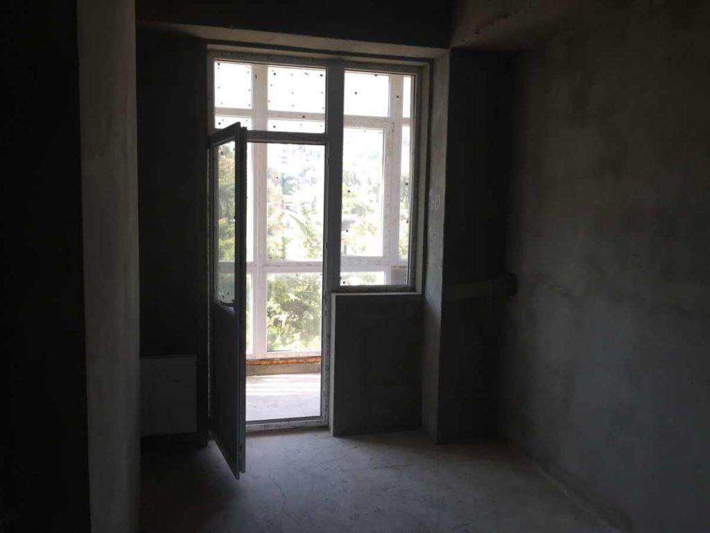 Квартира №12 в ЖК Московский 7