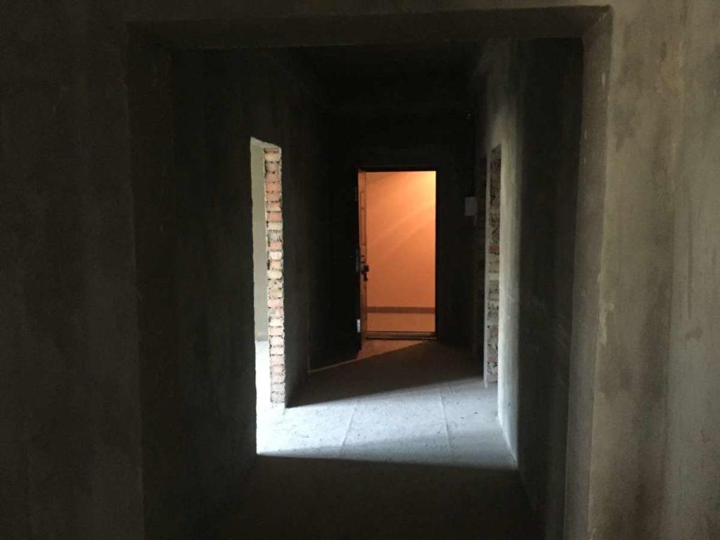 Квартира №12 в ЖК Московский 8
