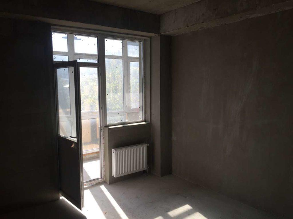 Квартира №12 в ЖК Московский 9