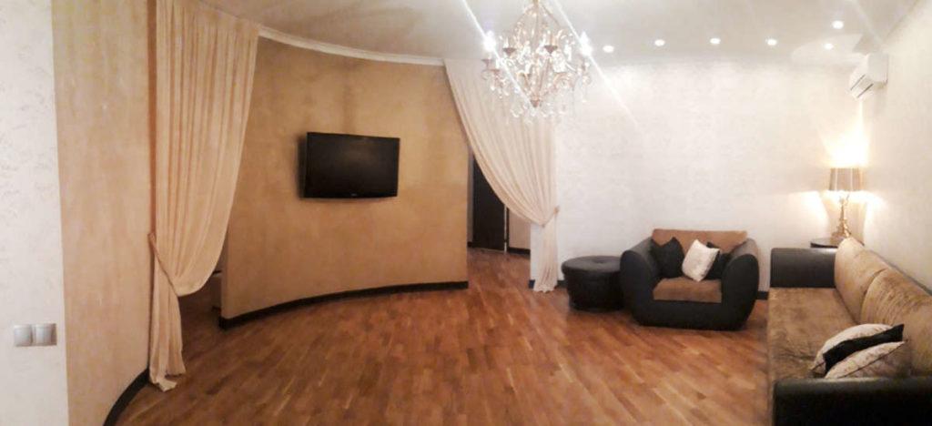 Квартира с ремонтом в Palmira Palace 8