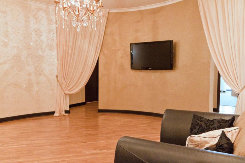 Квартира с ремонтом в Palmira Palace 13