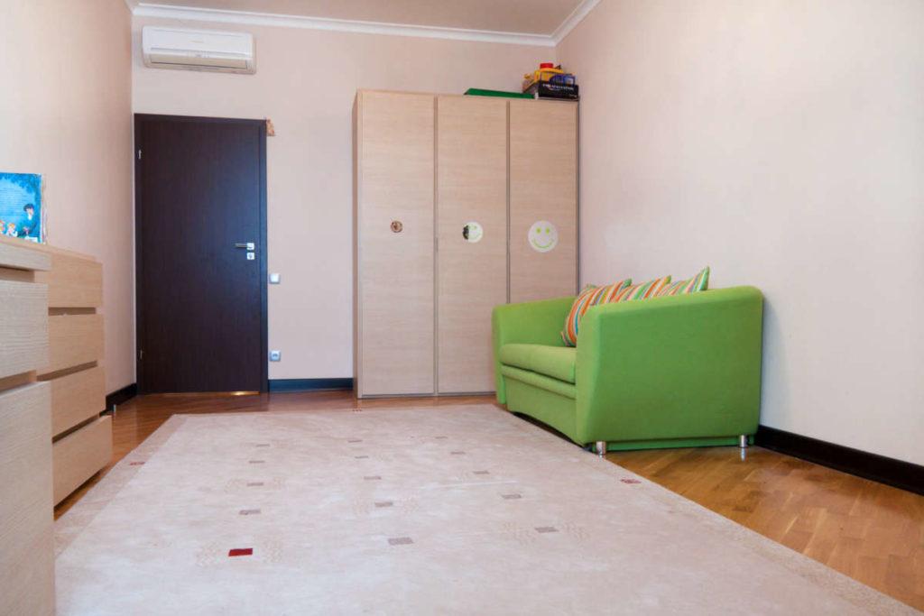 Квартира с ремонтом в Palmira Palace 16