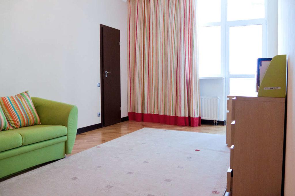 Квартира с ремонтом в Palmira Palace 17