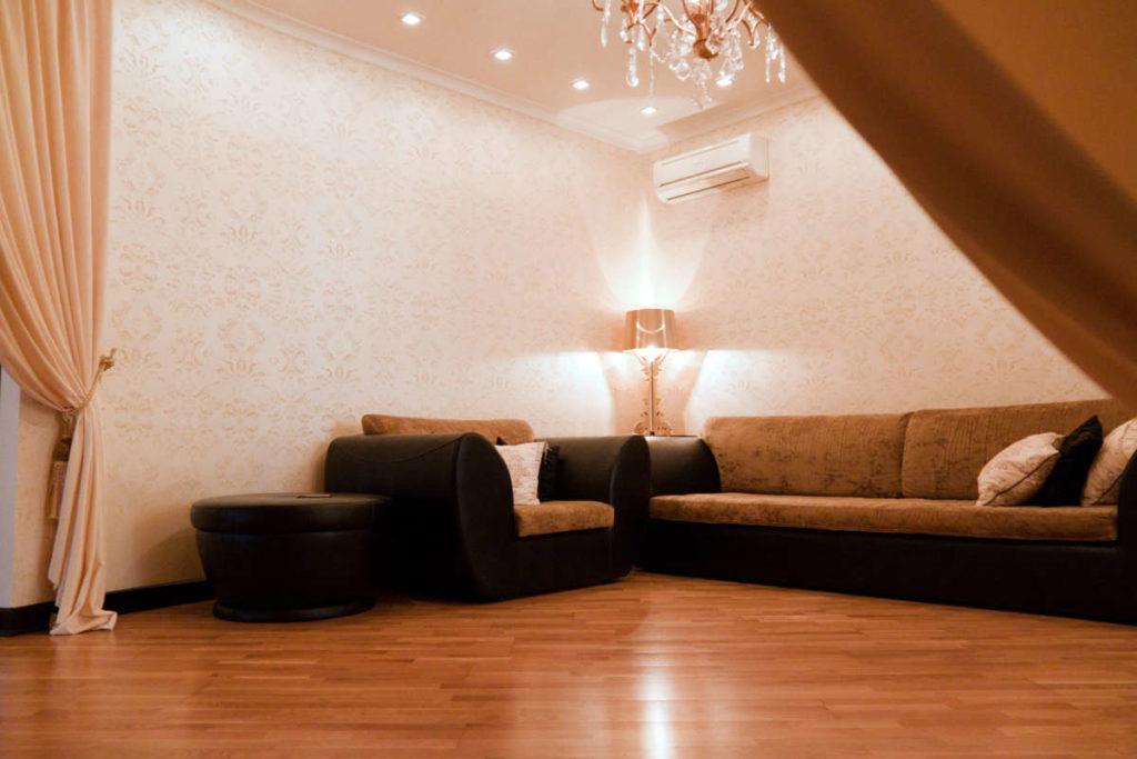 Квартира с ремонтом в Palmira Palace 22