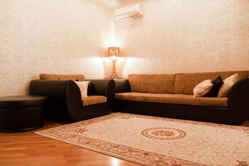 Квартира с ремонтом в Palmira Palace 2