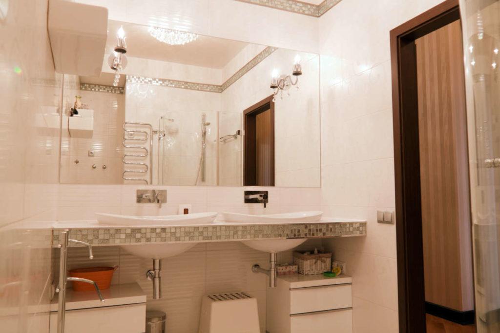 Квартира с ремонтом в Palmira Palace 5