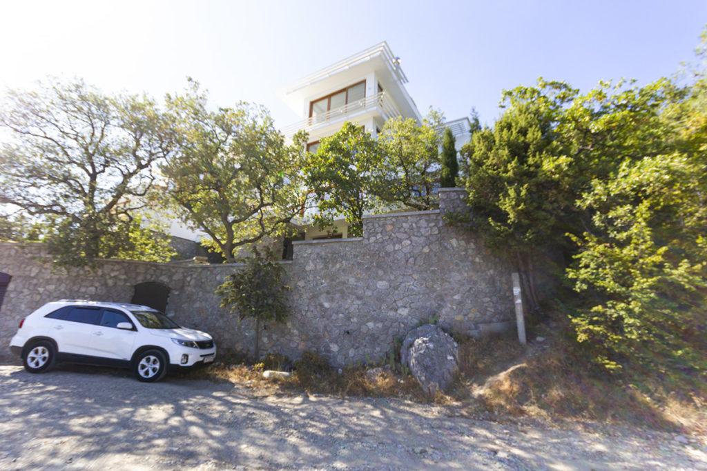 Продается дом в Кастрополе 500 кв.м. 10